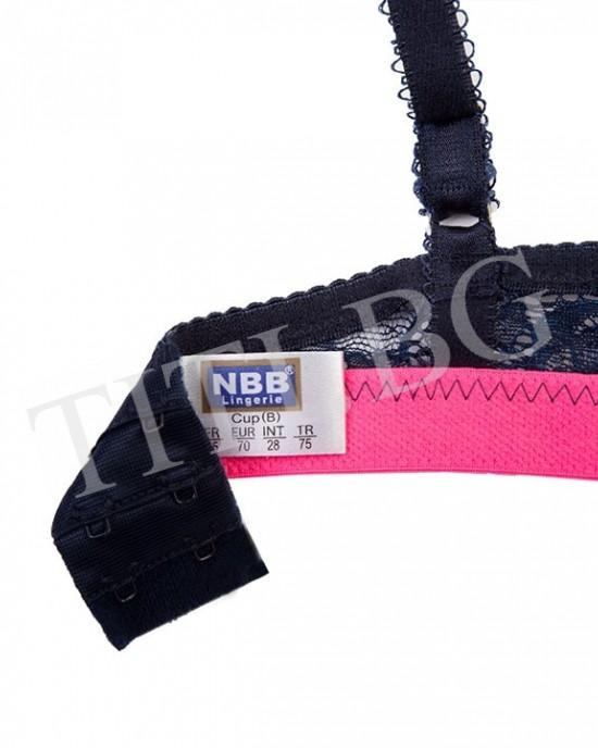 NBB дамски комплект 4386